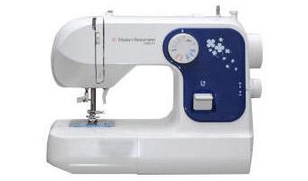 sewing machine brands husqvarna
