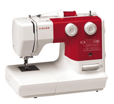 singer repairs sewing machine
